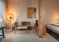 Loft 523 New Orleans - New Orleans - Makuuhuone