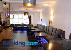 The Calypso Hotel - Blackpool - Lounge