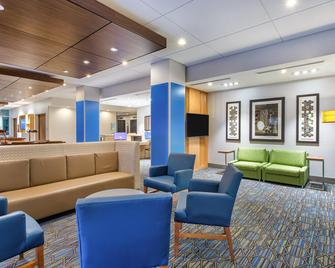 Holiday Inn Express Williamsburg, An IHG Hotel - Williamsburg - Salónek