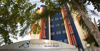 Bristol Pampulha Lieu - Belo Horizonte - Building