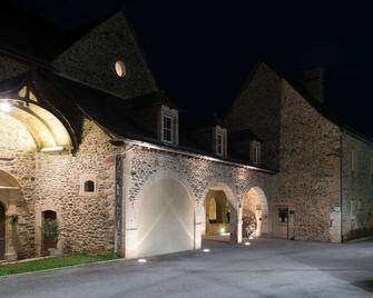 Château de la Falque, The Originals Relais (Relais du Silence) - Saint-Geniez-d'Olt-et-d'Aubrac - Edificio