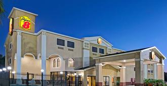德克薩斯洲際休士頓速 8 酒店 - 漢布爾 - 拙政園 - 建築