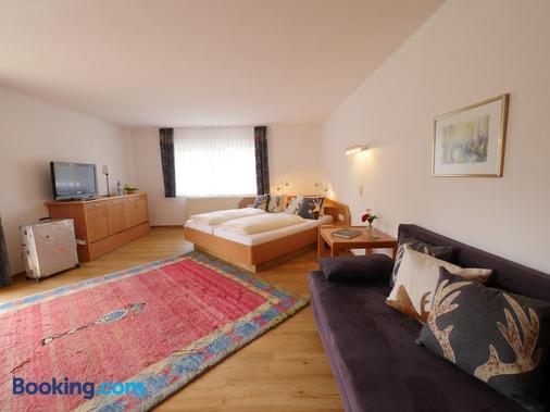 Hotel Linde Durbach - Durbach - Bedroom