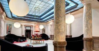Rocco Forte Hotel De Rome Berlin - Berlín - Recepción
