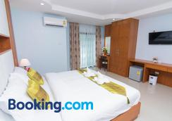 Samrong Garden Resort - Udon Thani - Bedroom