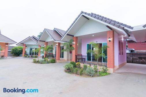 Samrong Garden Resort - Udon Thani - Building