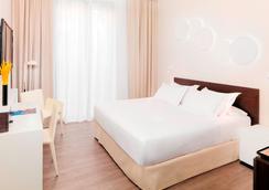 H10 Port Vell - Barcelona - Makuuhuone
