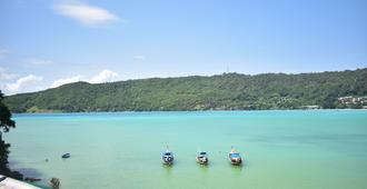 Phi Phi Beach Front Resort - Ko Phi Phi - Outdoors view