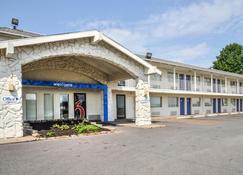 聖若瑟汽車旅館 6 - 聖若瑟 - 聖約瑟夫 - 建築