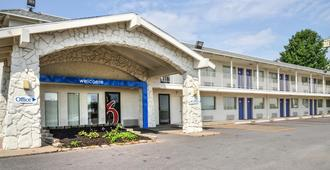 Motel 6 St Joseph - St. Joseph - Edificio