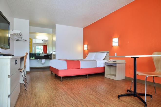 Motel 6 St. Joseph - St Joseph - Makuuhuone