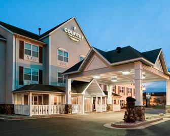Country Inn & Suites by Radisson, Stevens Point - Стивенс-Пойнт - Здание