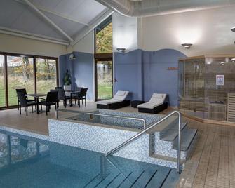 Derwent Manor Hotel, BW Premier Collection - Consett - Pool