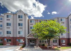 Microtel Inn & Suites by Wyndham Conyers Atlanta Area - Conyers - Building