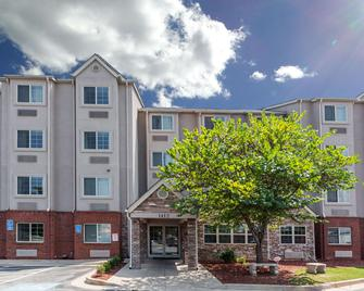 Microtel Inn & Suites by Wyndham Conyers Atlanta Area - Conyers - Edificio