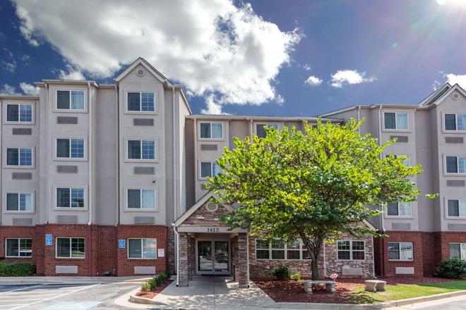 Microtel Inn & Suites by Wyndham Conyers Atlanta Area - Conyers - Gebäude