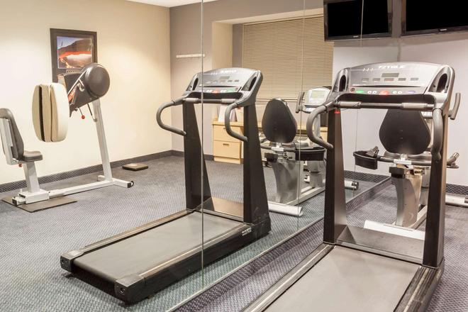 Microtel Inn & Suites by Wyndham Conyers Atlanta Area - Conyers - Fitnessbereich
