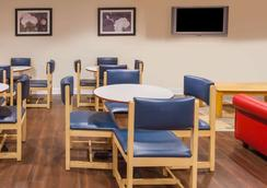 Microtel Inn & Suites by Wyndham Conyers Atlanta Area - Conyers - Restaurant
