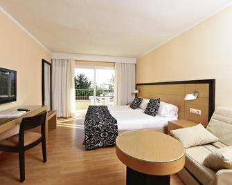 Zafiro Tropic - Alcudia - Bedroom