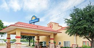 Days Inn by Wyndham Dallas South - Dallas - Gebäude