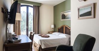 Best Western Hotel Santa Caterina - Acireale - Habitación