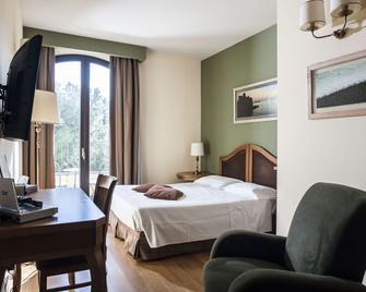 Best Western Hotel Santa Caterina - Acireale - Slaapkamer
