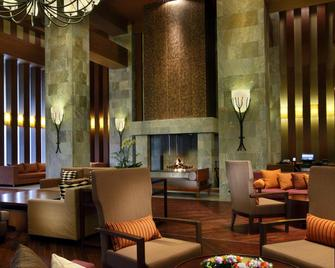 Intercontinental Alpensia Pyeongchang Resort - Pyeongchang - Lounge