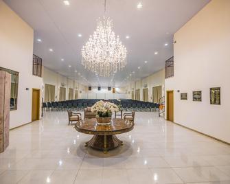 Nacional Inn São Carlos & Convenções - São Carlos - Lobby