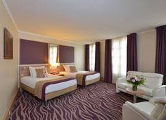 Crowne Plaza Toulouse - Toulouse - Bedroom