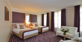 Crowne Plaza Toulouse - Toulouse - Quarto