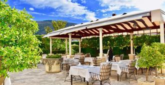 Hotel Kazbek - Dubrovnik - Gebouw