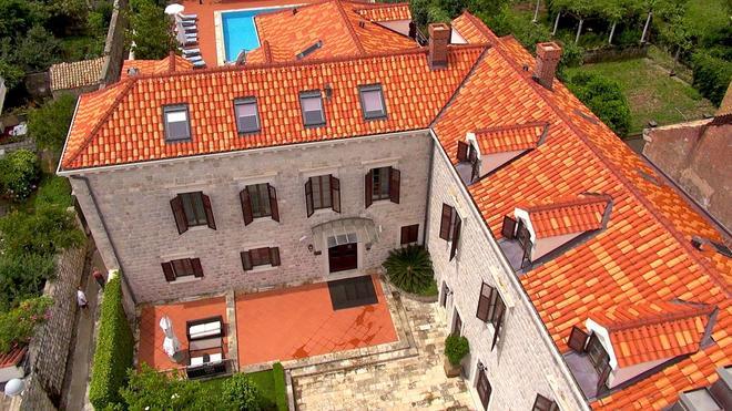 Hotel Kazbek - Dubrovnik - Toà nhà