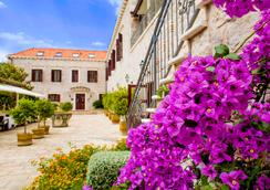 Hotel Kazbek - Dubrovnik - Outdoor view