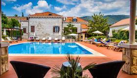 Hotel Kazbek - Dubrovnik - Piscina