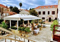Hotel Kazbek - Dubrovnik - Nhà hàng