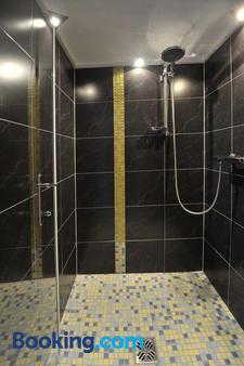 Bio-Bauernhof Reitmayrgut - Goldegg - Bathroom