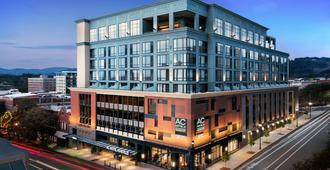 Ac Hotel Asheville Downtown - Asheville - Edificio
