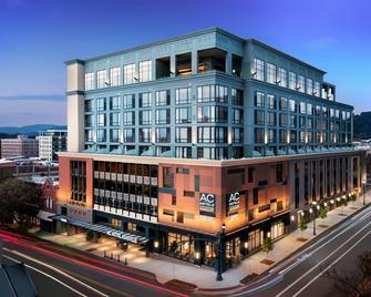 Ac Hotel Asheville Downtown - Ашвіль - Building