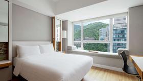 JEN Hong Kong by Shangri-La - Hong Kong - Bedroom