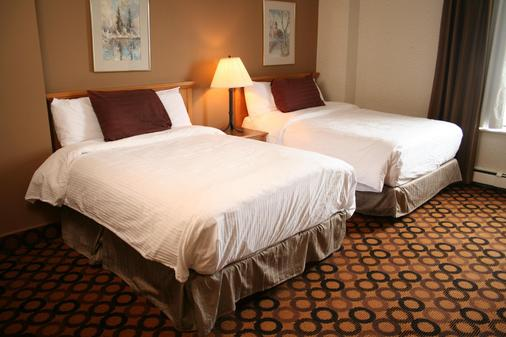 Prince Arthur Waterfront Hotel & Suites - Thunder Bay - Bedroom