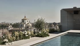Hotel Viu Milan - Milan - Piscine