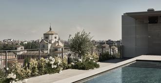 Hotel Viu Milan - Milán - Piscina