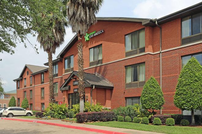 休士頓西北 290 霍利斯特公路美國長住酒店 - 休士頓 - 休斯頓 - 建築