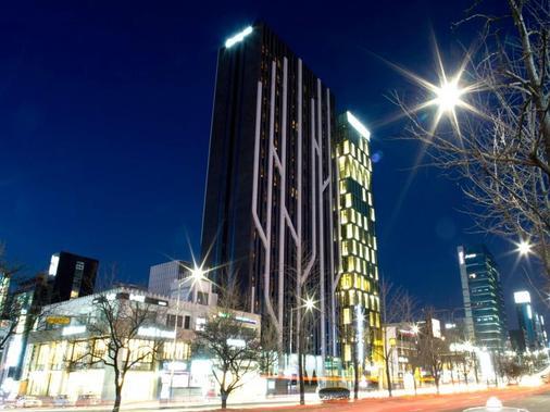 Dormy Inn Premium Seoul Garosugil - Soul - Rakennus