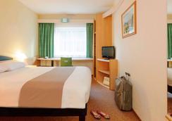 Ibis Fulda City - Fulda - Bedroom