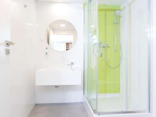 Ibis Fulda City - Fulda - Phòng tắm
