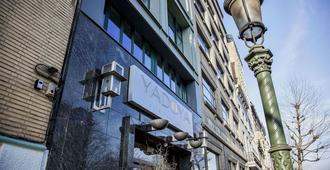 Yadoya Hotel - Brussels - Toà nhà