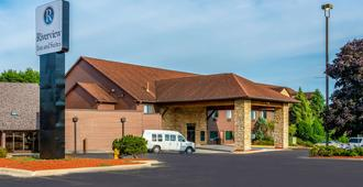 Riverview Inn and Suites Ascend Hotel Collection - רוקפורד