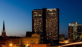 Renaissance Nashville Hotel - Nashville - Building