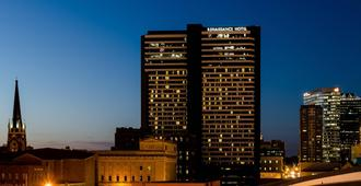 Renaissance Nashville Hotel - Nashville - Edificio
